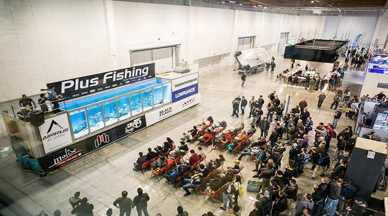 Pescare Show 21-02