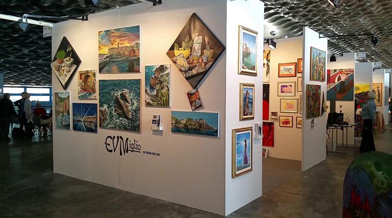 Arte Genova 14-02