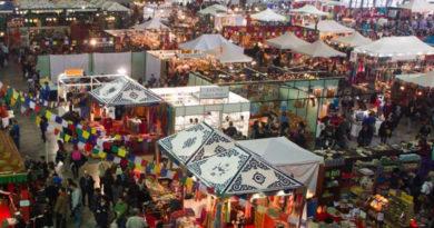 Festival dell'Oriente 21-02
